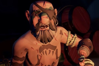 Featured video: Official Sea of Thieves: The Hungering Deep Trailer