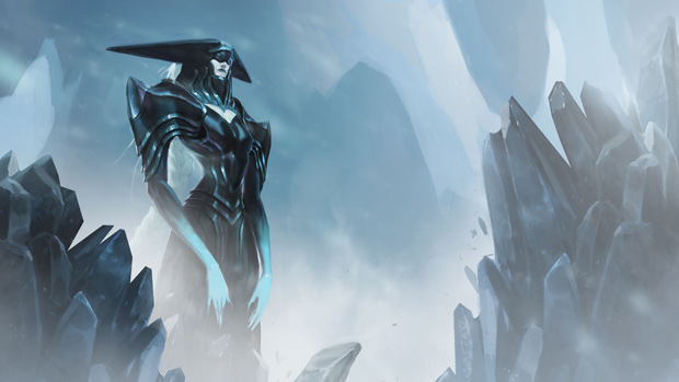 League of Legends Lissandra Final Verdict