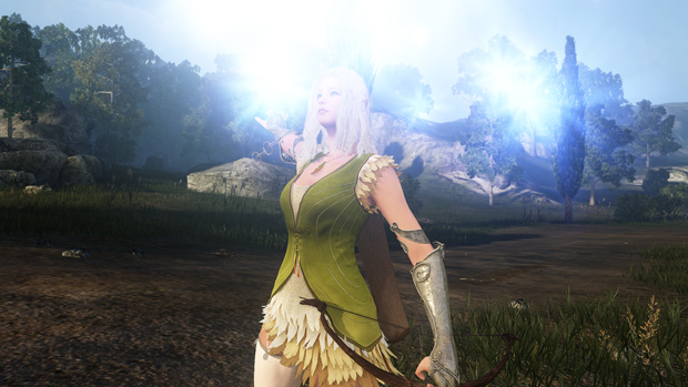 Black Desert E3 2013 Early Access