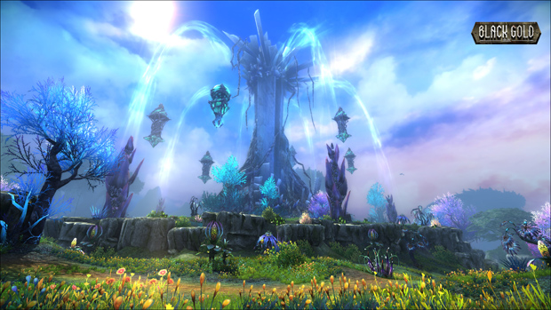 Black Gold Online Flowers E32013