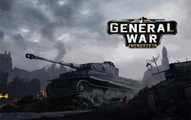 General War Memories Title