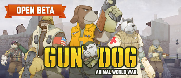 GunDog Open Beta
