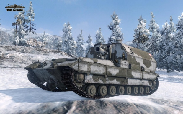 world of tanks update conquer