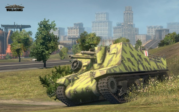 world of tanks update sexton