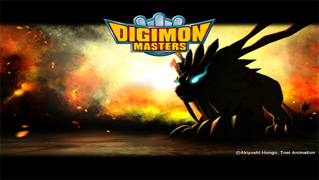 Digimon Masters Online Review
