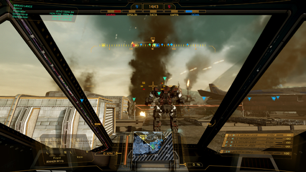 MWO Review Graphics