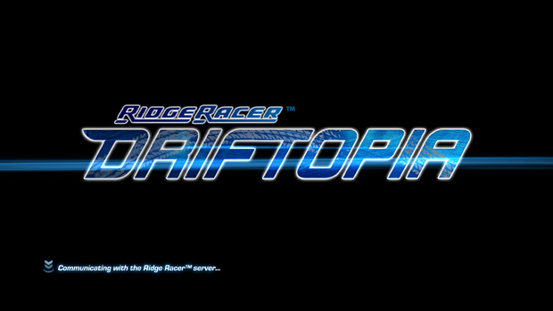 Ridgeracer Driftopia Review 1
