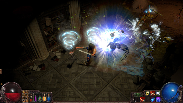 Path OF Exile Trigger Gems