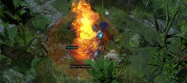 Path Of Exile Explosive Scion