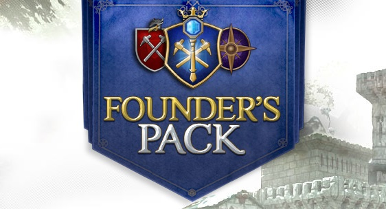 EQNext Founders Pack