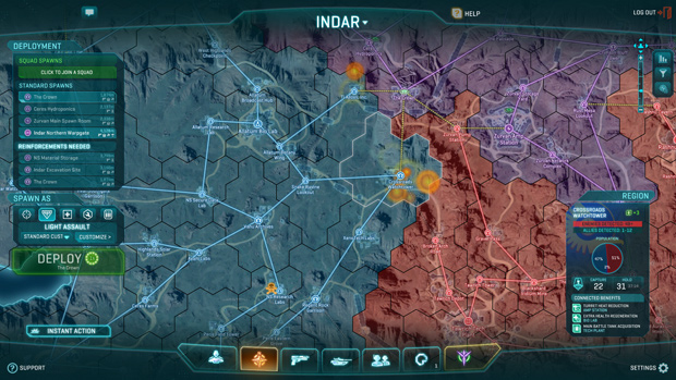 Planetside 2 Update Review 5