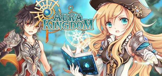 Aura Kingdom Review 1