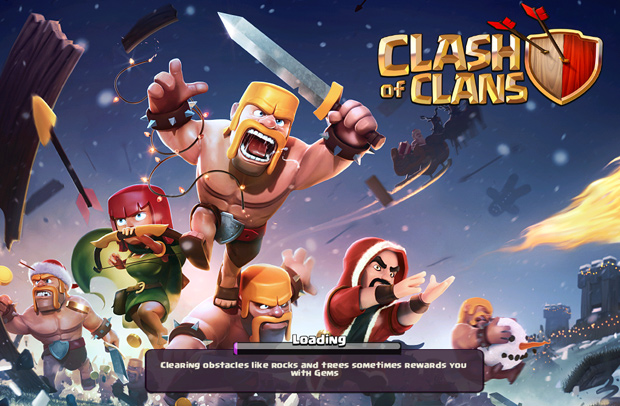 Clash Of Clans Review 10