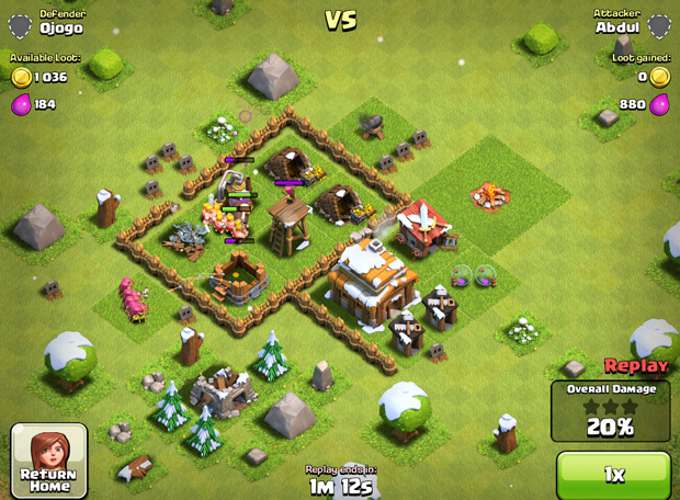 Clash Of Clans Review 4