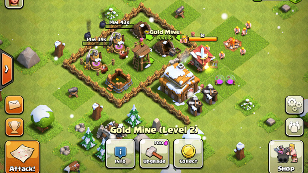 Clash Of Clans Review 5