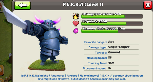 Clash Of Clans Review 7