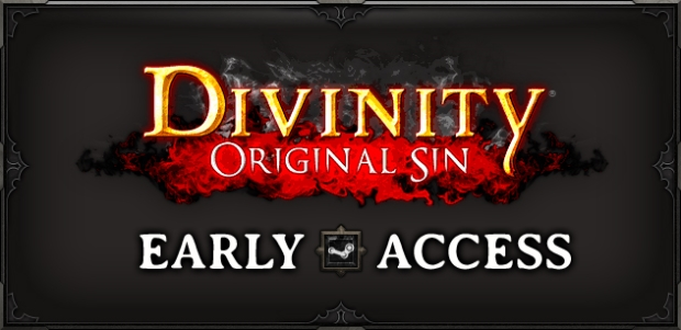 Divinity OS Early Access