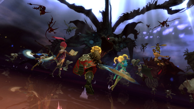 Dragon Nest Review 5