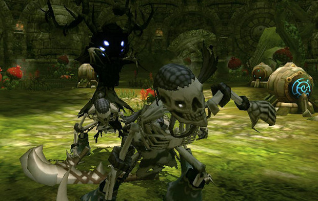 Dragon Nest Review 6