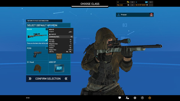 Ghost Recon Online Review 1