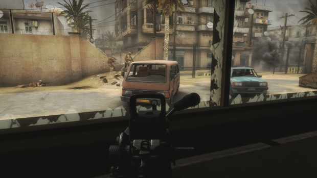 Insurgency Screen 2