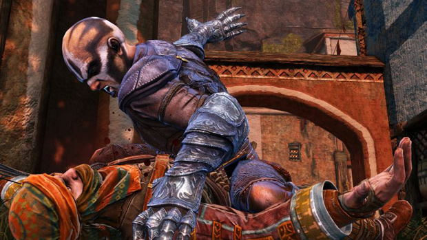 Nosgoth Preview 4