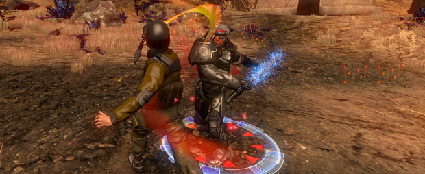 Repopulation PvP Rulesets