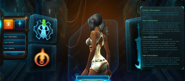 WildStar Dat Ass