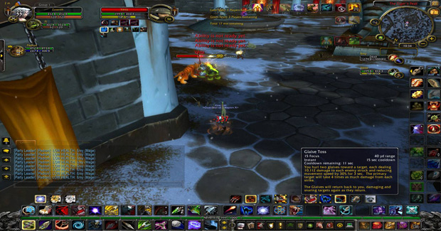 World Of Warcraft Review 4