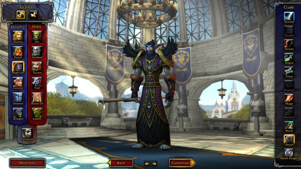 World Of Warcraft Review 7