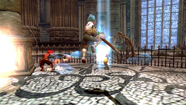 Dragon Nest Review