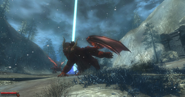 DDO Update 21 Lover Dragons 2