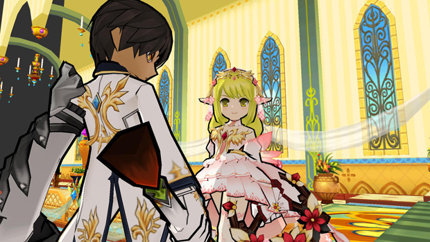 ElswordWedding