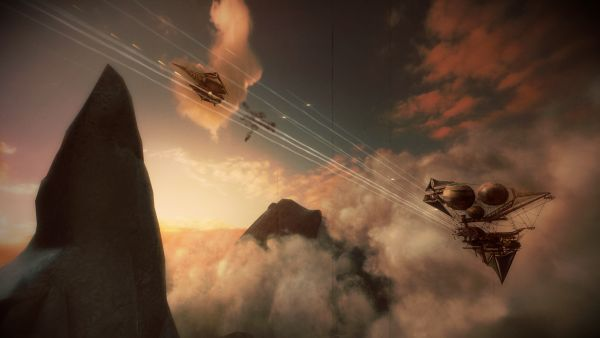 Guns of icarus online update