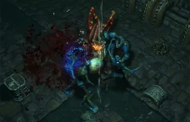 Path OF Exile Ambush Chest 2