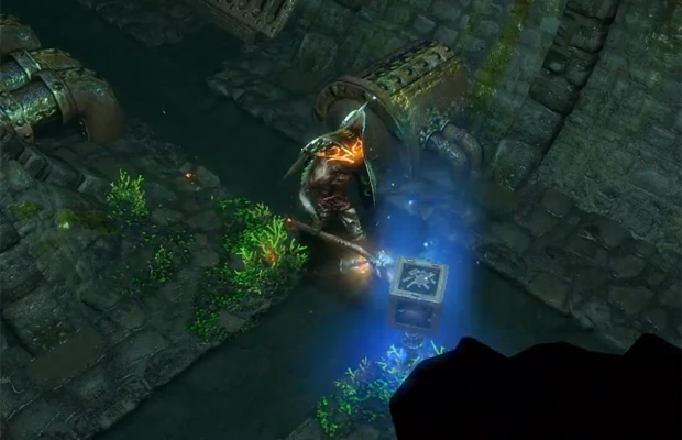 Path Of Exile Ambush Chest
