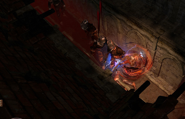 Path Of Exile Vaal Cyclone