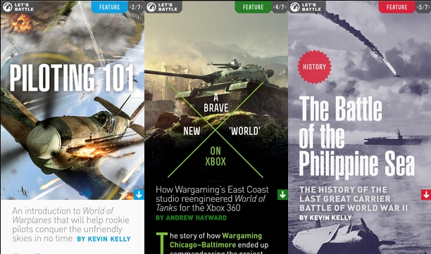 Wargaming Magazine