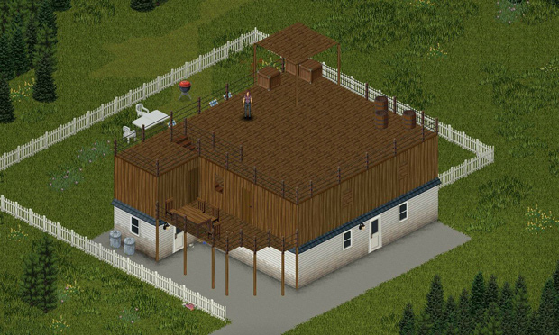 Project Zomboid 5