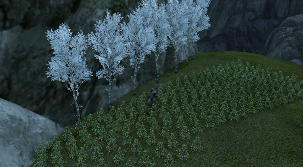 ArcheAge Preview Farm