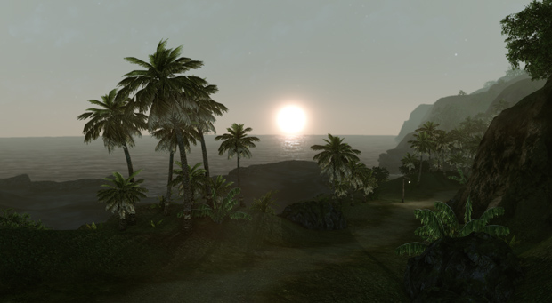ArcheAge Preview Graphics