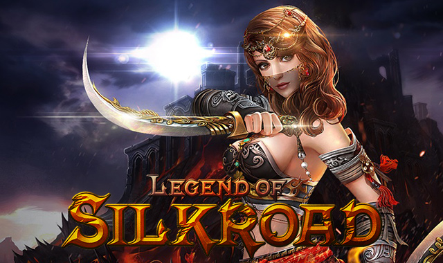 Legend of Silkroad