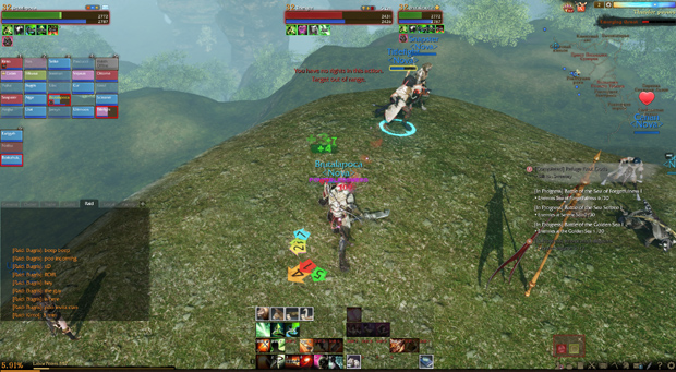 ArcheAge Preview PVP