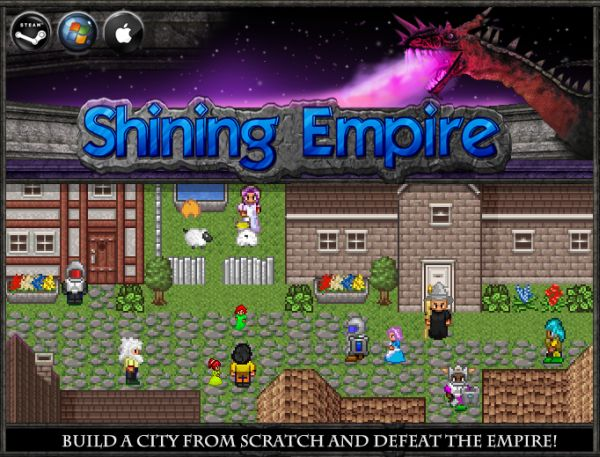 Shining Empire