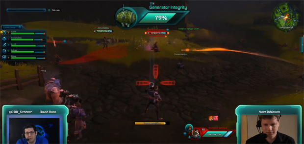 WildStar Sabateurs