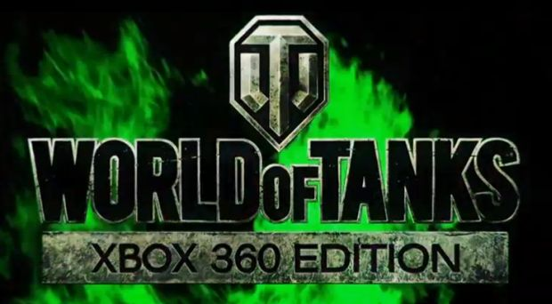World of TanksX360