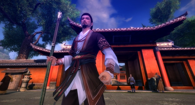Age of Wulin Determination