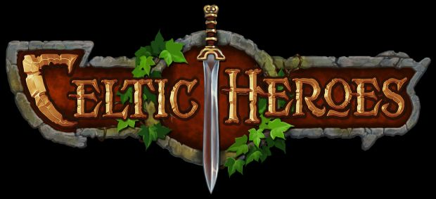 Celtic Heros Logo Site