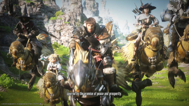 FFXIVPS4Review4