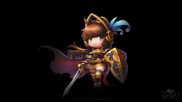 Maplestory2Knight